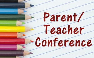 Parent Teacher Conference - article thumnail image