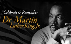 Dr. Martin Luther King Jr. Day - article thumnail image