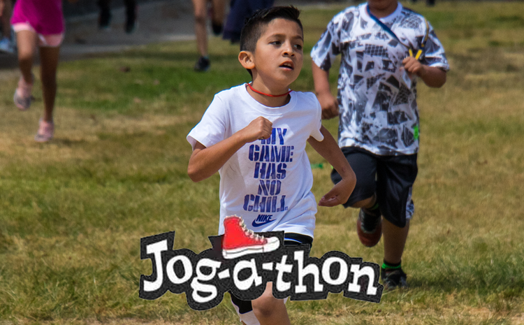 Jog-A-Thon Pride Run - article thumnail image