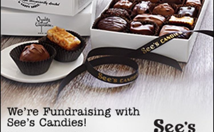 See's Candies Fundraiser - article thumnail image